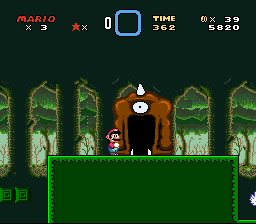 10B - Suprize it's another forest level Betterdoor