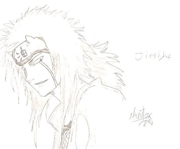 mis dibujos n_n nuevo 5/9/08 tobi/kakashi - Página 2 Jiraiya
