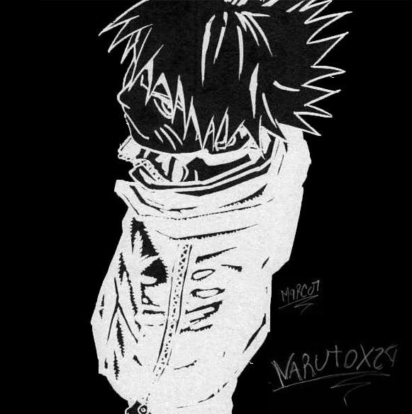 mis dibujos n_n nuevo 5/9/08 tobi/kakashi Narutox