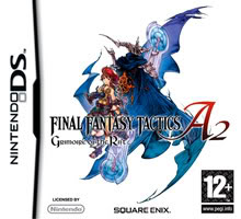 [DS] Final Fantasy Tactics A2 (español) 2381