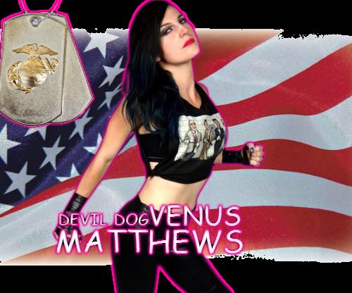 Venus Matthews Venus%20Matthews