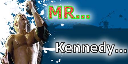 My Works (Kio) Kennedy