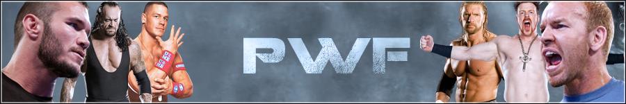 Banner para o fórum Pwf-1