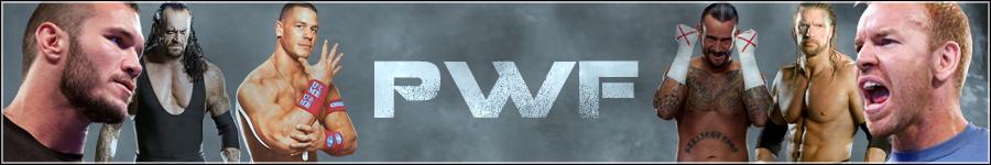 Banner para o fórum Pwf2