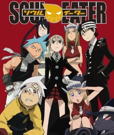 Unete al Soul Eater FC!! SoulEater