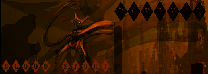 Pokemon Blood Sport Deoxys17145