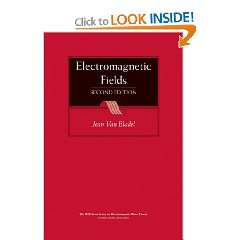 Electromagnetic Fields (IEEE Press Series on Electrom ElectromagneticFieldsIEEEPressSerie