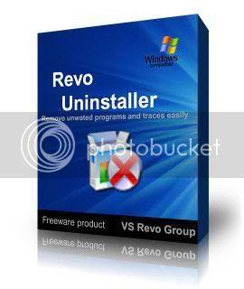 โปรแกรม Revo.Uninstaller ลบสะอาดหมดจด PortableRevoUninstaller220