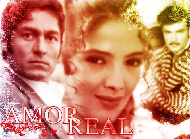 Amor Real. Amorreal14