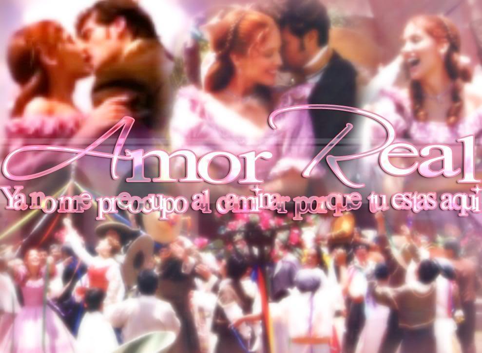 Amor Real. Amorreal18