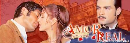 Amor Real. Amorreal2