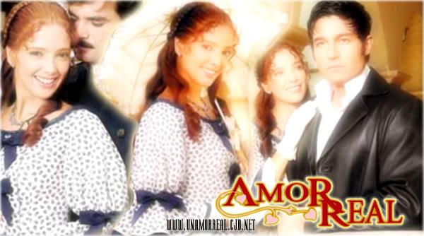 Amor Real. Amorreal34