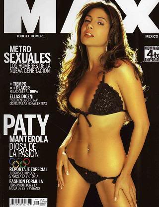 Patricia Manterola Portada20manterola2007dv5
