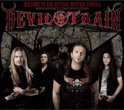 DEVIL'S TRAIN  Biography03