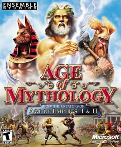 Age Of Mythology: Gold Edition PcAgeofMythology