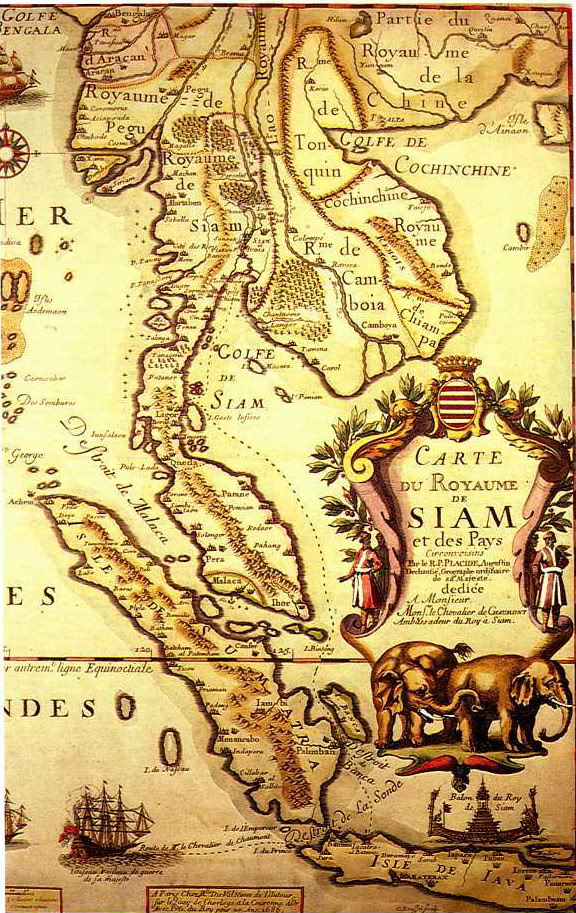 Siam Total War: Mod Maps Siamtwforumsbackground