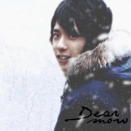 Dear Snow ~ Ohoku ~ Nino Snowninoavacopy