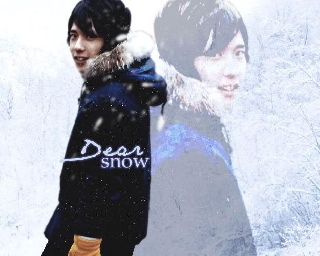 Dear Snow ~ Ohoku ~ Nino Snowninocopy