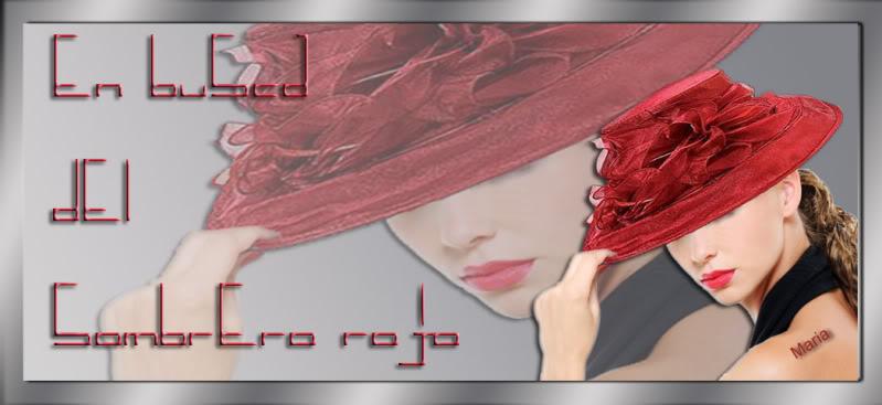 En busca del sombrero rojo