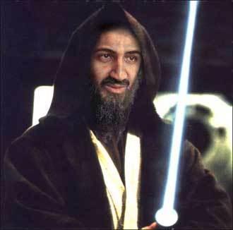 Osama Bin Laden Osama