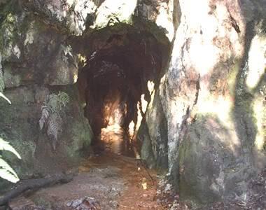 ~*~ Merciless Mine ~*~ Mine_Near_Montezuma