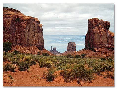 ~*~ Valley Of Death ~*~ Monument-valley-11