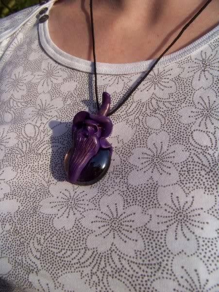 AbracaDina (bijoux et accessoires) Photo450