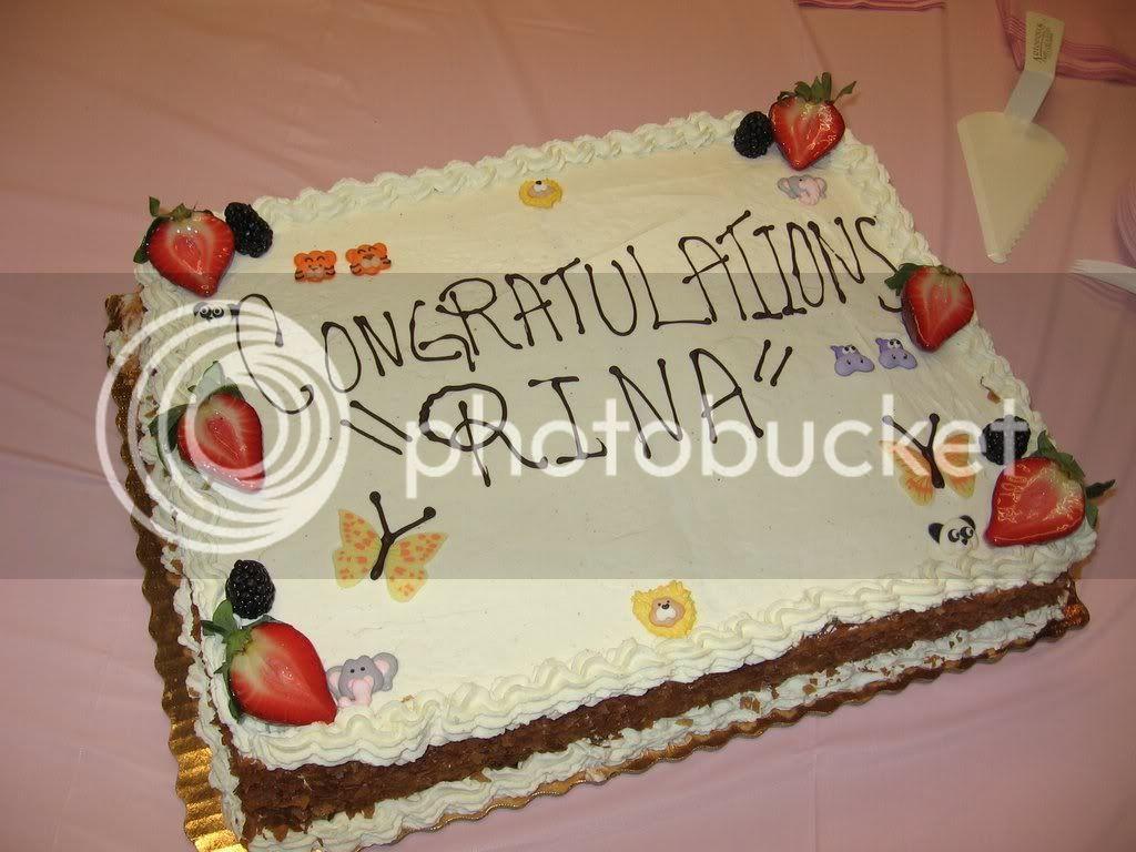 Happy Birthday Rina!!! Rina_cake