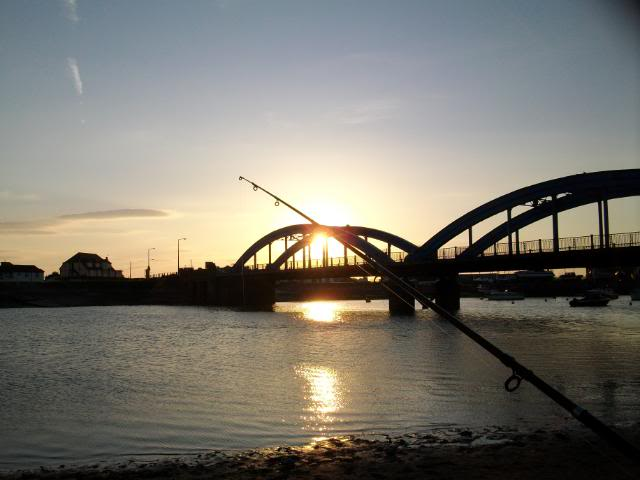 Sunrise - Sunset BlueBridge013