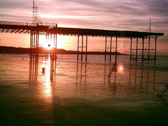 Sunrise - Sunset Colwyn96-2
