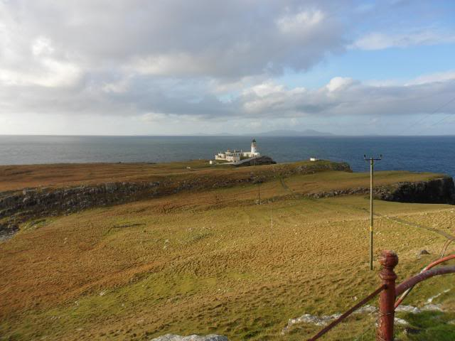 Isle of Skye: To the Light House SAM_0462
