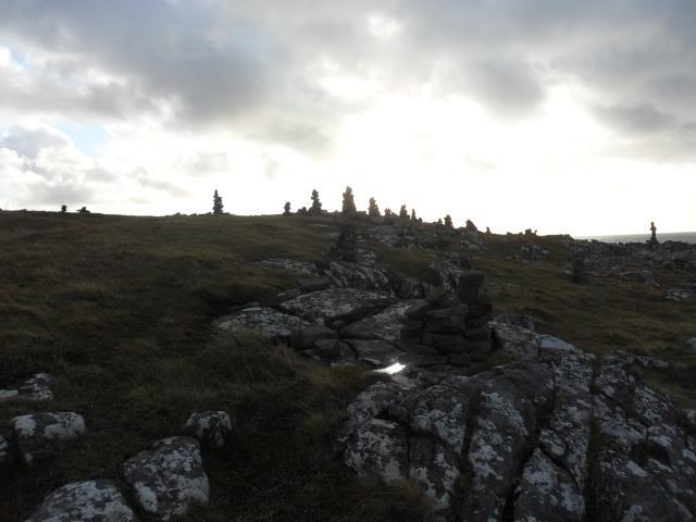 Isle of Skye: To the Light House SAM_0466