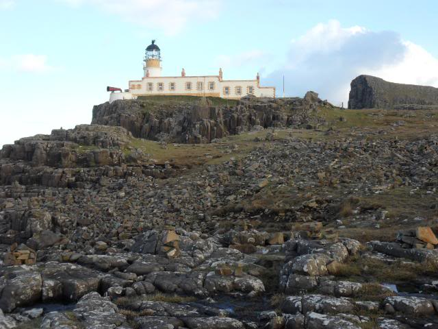 Isle of Skye: To the Light House SAM_0467