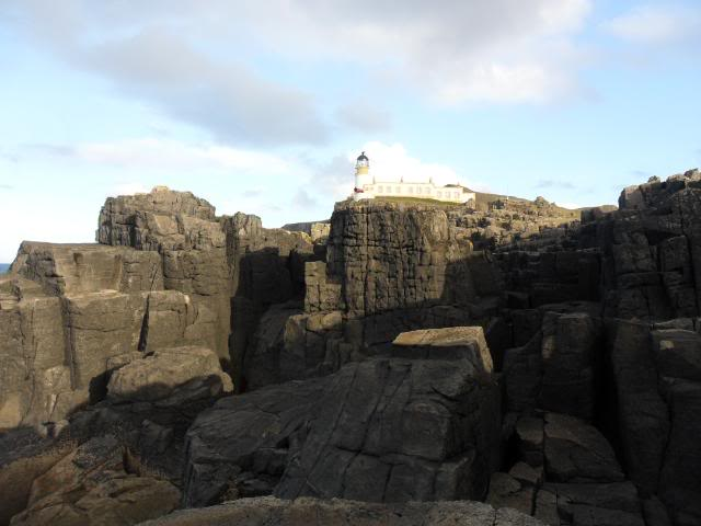 Isle of Skye: To the Light House SAM_0468