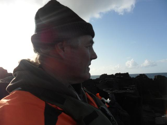 Isle of Skye: To the Light House SAM_0473