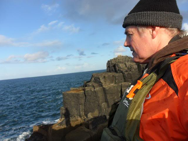 Isle of Skye: To the Light House SAM_0475