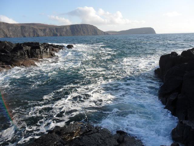 Isle of Skye: To the Light House SAM_0483