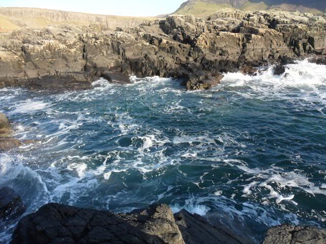Isle of Skye: To the Light House SAM_0484