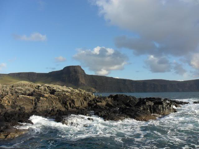 Isle of Skye: To the Light House SAM_0485
