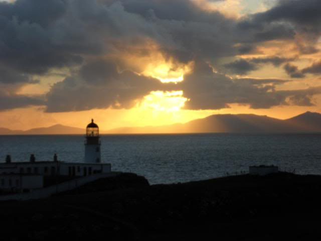 Isle of Skye: To the Light House SAM_0491