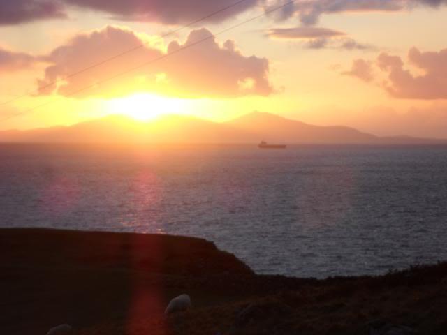Isle of Skye: To the Light House SAM_0496
