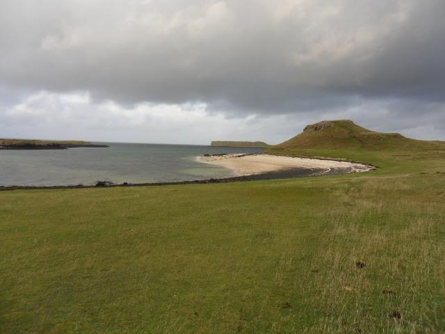 Isle of Skye: To the Light House SAM_0510