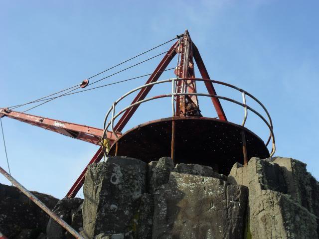 Isle of Skye: To the Light House SAM_0517
