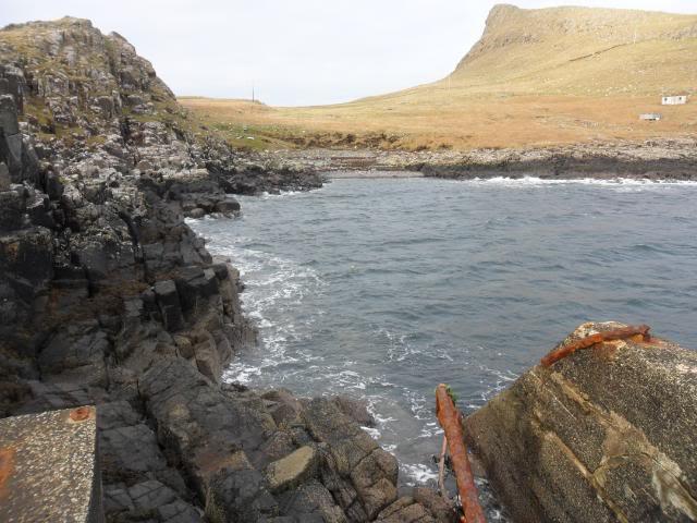 Isle of Skye: To the Light House SAM_0521