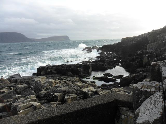 Isle of Skye: To the Light House SAM_0523