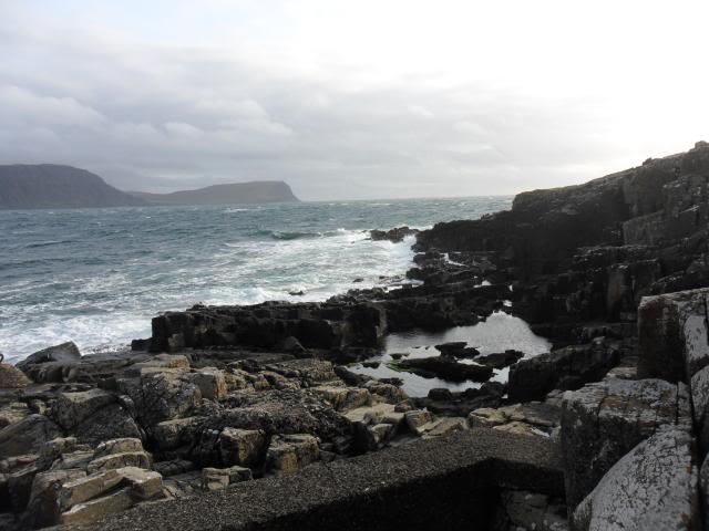 Isle of Skye: To the Light House SAM_0524