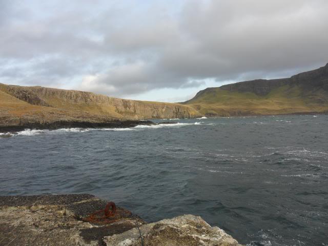 Isle of Skye: To the Light House SAM_0527