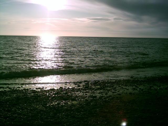 Britain's Busiest Beach Borthbusyone006