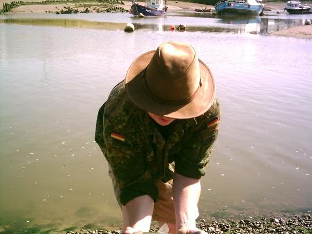 A week on the Llyn Penninsula Mulletcaught016