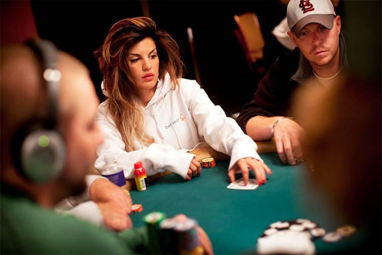 Вся норвежская страна делу покера верна! - Страница 4 Aylarpoker